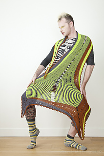 Image result for stephen west westknits photos