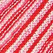 Tetragon pattern