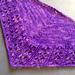 Aurora Sparkle Shawl pattern
