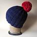 Steinway Hat pattern