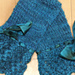 Filigree Mitts and Cowl pattern