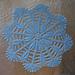 Under Glass pattern