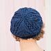 Kenwyn Hat pattern
