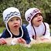 Baby Nordik Hat pattern