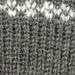 Permafrost pattern
