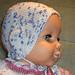 Elli Babyhat pattern