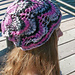 Foxglove Hat pattern