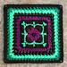Whimsical Block pattern