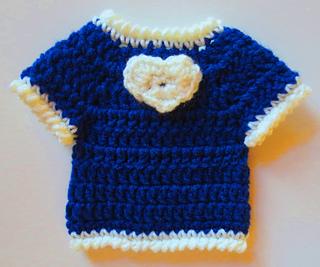 40 Crochet Doll Patterns (Clothing & Accessories) | AllFreeCrochet.com | 267x320