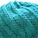 Coriolis Hat pattern