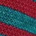 Leonardo Shawl pattern