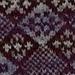 Jazz Wistaria (ジャズ・ウィスタリア) pattern