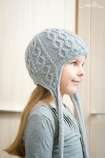 Ravelry: Sweet 'n Sour Apple Hat pattern by Kate Oates