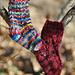 Miniature Hermione's Everyday Socks pattern