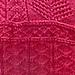 Eriskay pattern