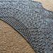 Darwin Shawl pattern