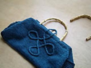 homegrown purse