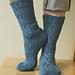 Brandywine Socks pattern
