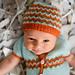 Wee Hat pattern