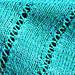 Feamainn Shawl pattern
