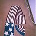 Americana Hat & Scarf (Knit Hat) pattern