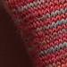 Vanilla Orchid Socks pattern