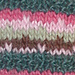 Pullover and Scarf pattern
