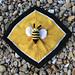 Woobie Bee pattern