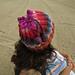 Okadaya Hat pattern