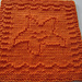 Baby Starfish Cloth pattern