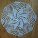 Pinwheel Treat pattern