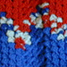 Granny Ripple Baby Afghan pattern