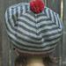 Honeydukes Hat pattern