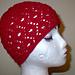 Lacy Hat pattern