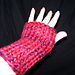 iBag and Gloves pattern
