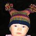 Slip Stitch Hat pattern