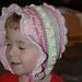 Baby's Bonnet pattern