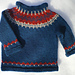 Norse Pullover pattern