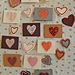 Molly's Sketchbook: Crocheted Valentines pattern