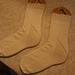 Gusset Heel Basic Socks pattern