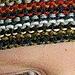 Garter Stripe Beanie pattern