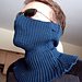 Ninja Bike Mask (of awesomeness) pattern
