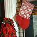 Christmas in Tallinn pattern