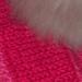 Double Knit Blanket pattern