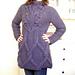 Groovy Sweater (Dress) pattern