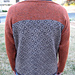 British Checks Sweater pattern