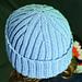 Top Down Hats pattern