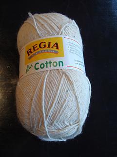 Regia plus cotton