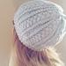 katherine hat pattern