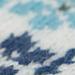 Blooming Bluet pattern